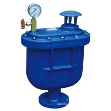 Válvula de escape / ventilación de aire compuesta (GCARX)