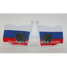 2014 Brazil world cup football match sunglasses for wholesale