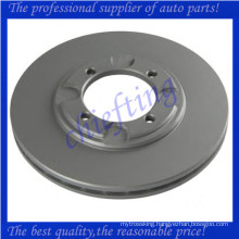 MDC782 51712-28300 51712-28300AT 5171228300 5171228300AT hyundai elantra brake disc