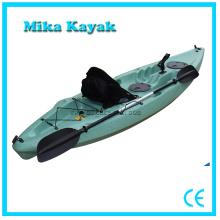 Plastic Clear Kayak Fishing Boats Venta de canoa de plástico