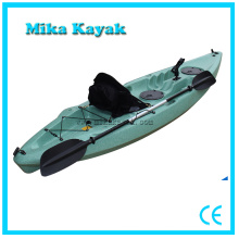 Plastic Clear Kayak Fishing Boats Plastic Canoe Sale