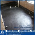 for building non-cured rubber bitumen waterproof coating