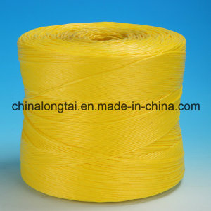 PP Blue Yellow Color Baler Twine