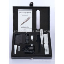 professional Taiwan Silver tattoo permanent makeup pen kit