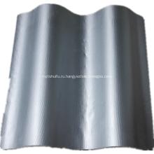 Прозрачная стеклопластиковая пластиковая крыша FRP Skylight