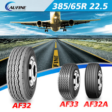 All-Steel Radial Heavy-Duty Truck Tire (7.50r16)