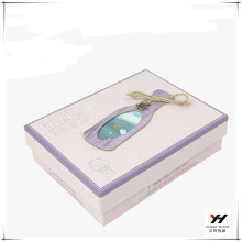2016 HOT SALE fancy design custom made gift boxes