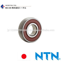 Durable and Cost-effective NTN Bearing 6322-LLU for industrial use