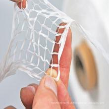 2017 alta qualidade branco pp filler yarn para cabo