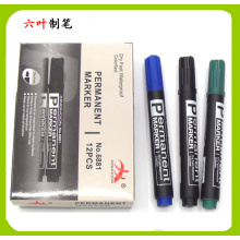 Caneta Marcadora Permanente Não-Tóxica (6881), Oil Pen