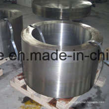 OEM Fabrication Machining Big Size/Huge Cylinder Steel Accembly Parts
