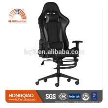 CM-B167AS Nouvelle arrivée Racing ordinateur salon PC chaise de jeu avec accoudoir réglable