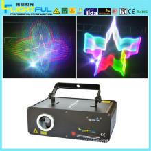 Professional Dancing Party 500MW RGB Mini Laser Light