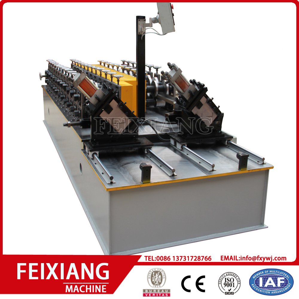CD e UD Light Steel Keel Making Machine