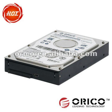 2.5 to 3.5 SATA HDD Conversion Enclosure,USB2.0 interface,ORICO 1025US