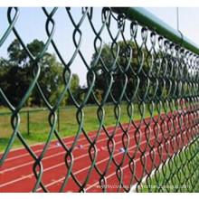 Espacios Deportivos Cerca de la cerca / de la cadena cerca para el campo de deportes / cerca de tierra de deporte (HPZS3005)
