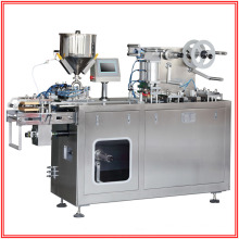 Dpp-150 Liquid Blister Packing Machine para venda