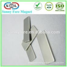 rare earth magnet 30x6x2mm neodymium