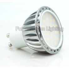 Dimmable GU10 6.5W Светодиодная лампа