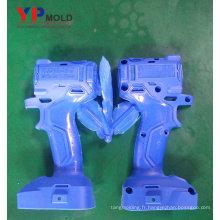 Conception sur mesure et fabrication de moules de poignée en plastique de bonne qualité