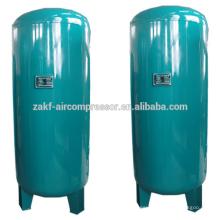 Compresor de aire del tornillo con los receptores del aire del tanque 12v ZAKF