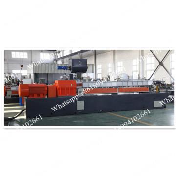 Granule filling machine for PP PE ABS