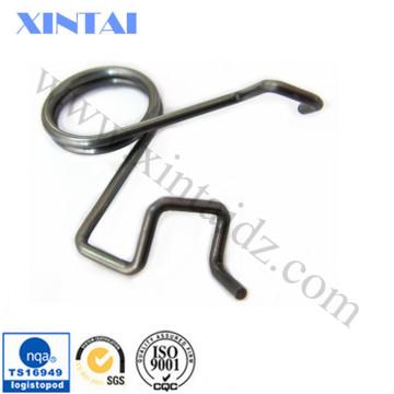 Vario forma de alambre de acero inoxidable que forma el resorte