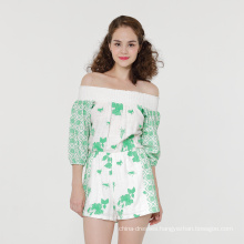 Top Selling Boutique Summer Short Rompers and Jumpsuits
