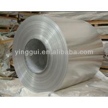 5083 bobina de aleación de aluminio anodizado