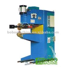 Máquina de solda de costura de duto de ar
