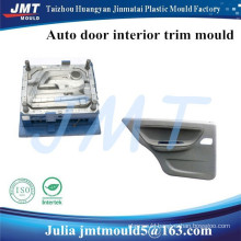 auto door interior trim plastic injection mould manufacturer