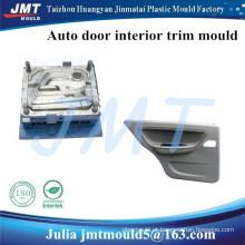 fabricante de molde de injeção plástica guarnição interior de porta de auto