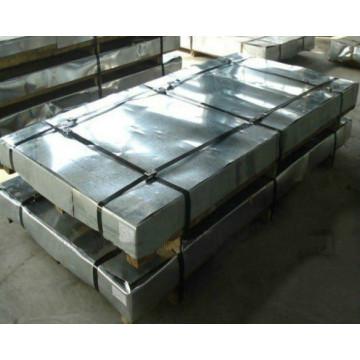 Bobina de aço inoxidável galvanizada quente PPGI