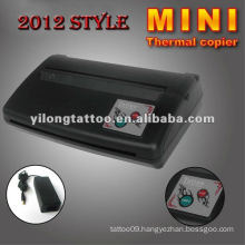 The Newest Mini Tattoo Thermal Copier
