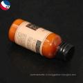 Лосьон для тела 30мл пластиковые бутылки изготовленный на заказ упаковывая для ухода за волосами косметические контейнеры с винтовой крышкой сальто