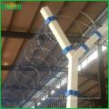 Забор солнечной энергии Японии / Сварной забор из проволочной сетки в аэропорту, Забор для склада, Забор шоссе