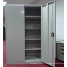 Steelart Metallschrank 2 Tür Büroschrank