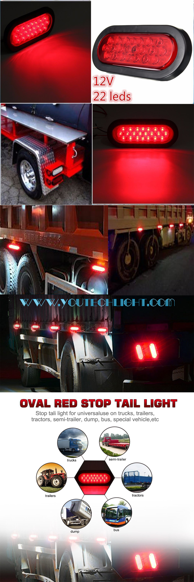 led brake light
