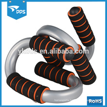 new arrival fitness push up bar pushup bar