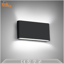 Indoor Outdoor LED Wall Lamp Aluminum Wall Light