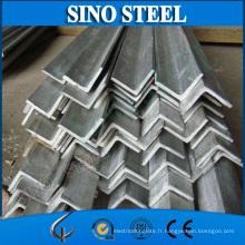Barre d'angle égale d'acier laminée à chaud en acier pour la construction