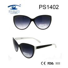 2017 Italy Designer Cat Fashionable Sunglasses (PS1402)