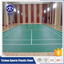 Venta de piso de plástico virgen orgánico y 100% puro de las materias primas del PVC venta al por mayor
