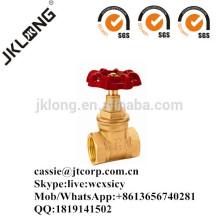 J1010 Messing Schieber