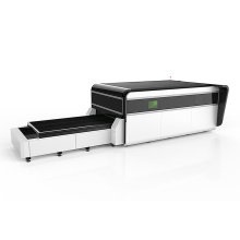 Fiber Laser Cutting Machine for Aluminum