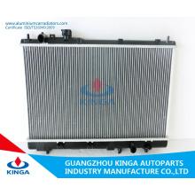 Effiziente Kühlung Mazda Auto Aluminium Radiztor Fml′03 Mt