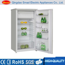 BCD-88 Home Appliances stainless steel mini refrigerator