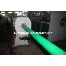 Tubo de PPR que hace la máquina Tubo de plástico que hace la máquina