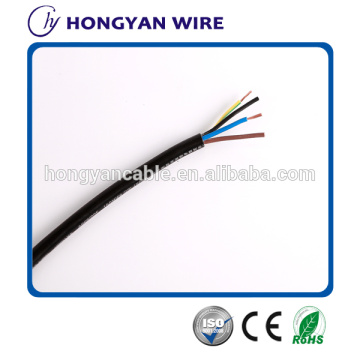 Kawat Tembaga PVC Terisolasi Electric Wire