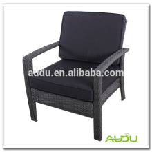 Audu Living Room Chair,Living Room Single Rattan Chair With Handle